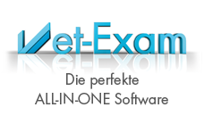 Vet Exam - Die perfekte ALL-IN-ONE Software für Tierärzte